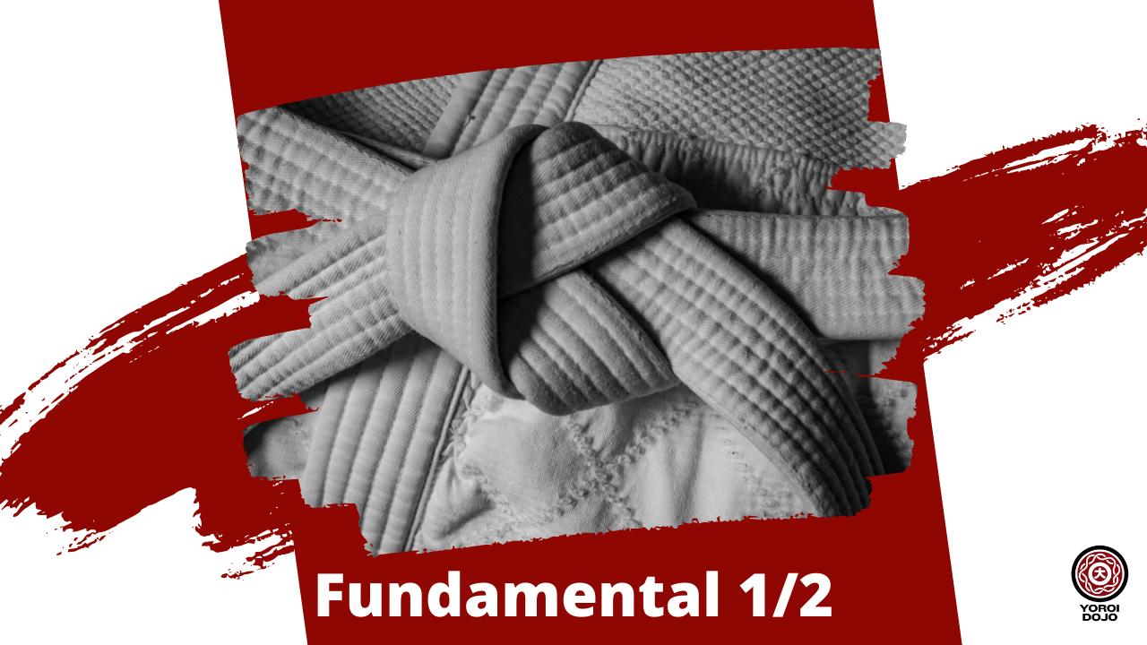 Fundamental class 1 and 2