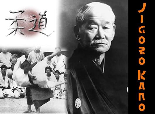Judo Jigoro Kano